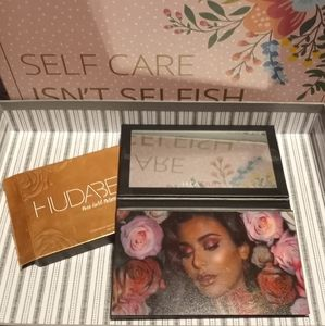 🛍2/$50🛍 Huda Beauty Rose Gold Palette Remastered